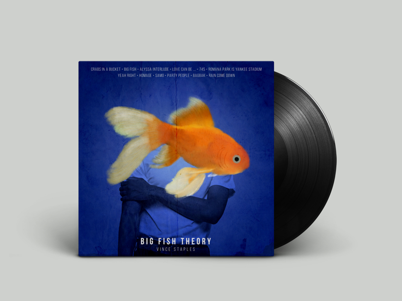 Big Fish Theory – Review