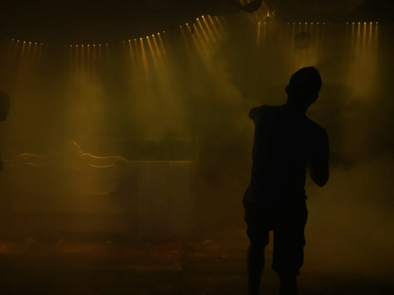 რუბიკონი გადალახულია-DJ მუსიკოსია