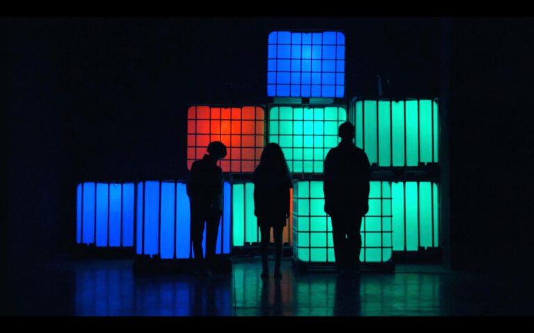 GLASS OF LOVE – ნინი, გიორგი და Janngo – პირველი ვიდეო რგოლი