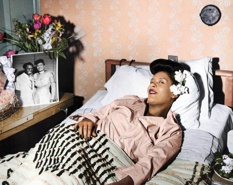 Billie Holiday  – მომღერლის და აქტივისტის ცხოვრების შესახებ ახალი დოკუმენტრი ფილმი გამოდის