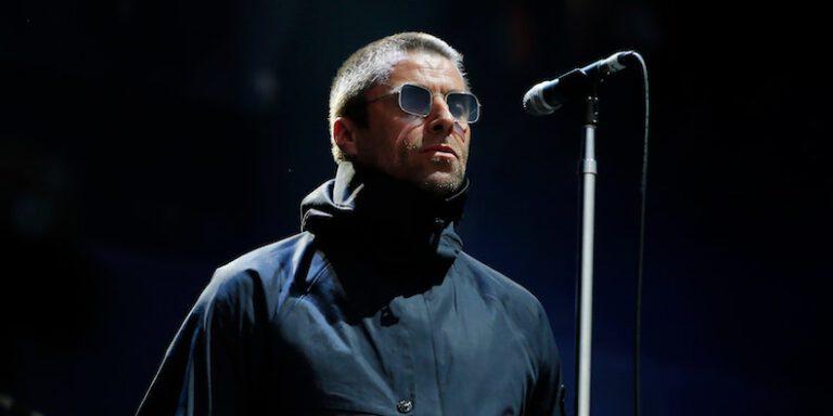 "Liam Gallagher-ი ახალ სიმღერას ""All You're Dreaming Of"" აქვეყნებს"