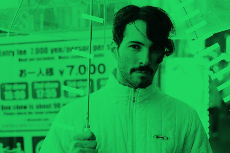Lorenzo Senni Warp Records-ზე ახალ სინგლს აქვეყნებს