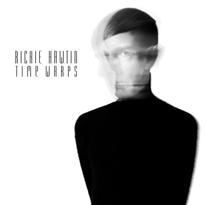 RICHIE HAWTIN ახალი საკლუბო EP-ით ბრუნდება