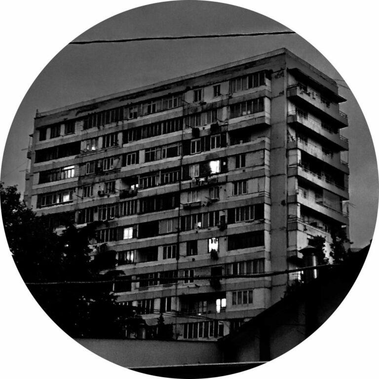 """ლუკა ჯალაღონია პროექტით Nacht9099 პირველ EP – """"Postsoviet Machines"""" აქვეყნებს"""