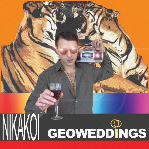 Nikakoi – GEOWEDDINGS (CES Records / 2020 / Full Version)