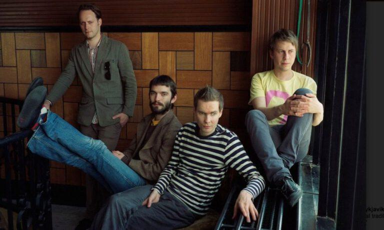 Sigur Rós ახალი ორკესტრული ალბომიდან პირველ სიმღერას Stendur æva აქვეყნებს