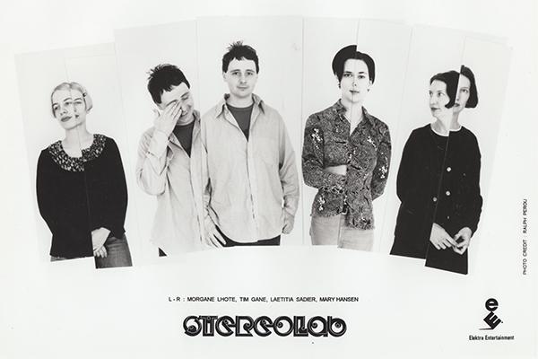გარდამტეხი წერტილები – Dots And Loops by Stereolab