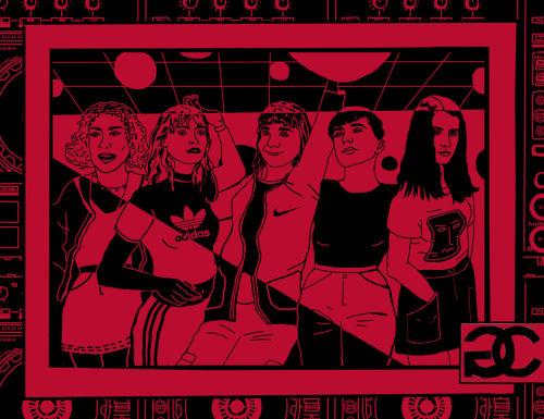 Gash Collective დეკემბერში პირველ კომპილაციურ ალბომს გამოუშვებს