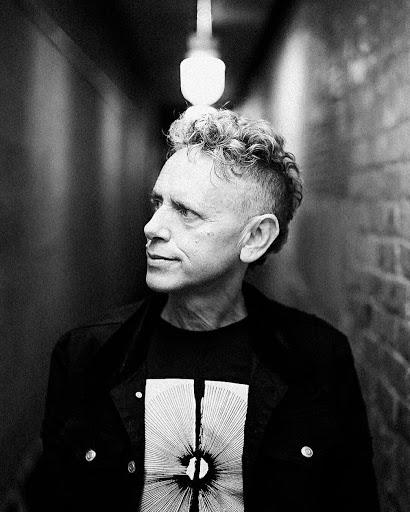 Depeche Mode-ის წევრი ახალ EP-ს აანონსებს