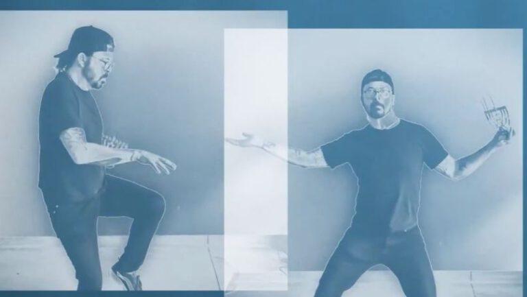 Dave Grohl და Greg Kurstin Drake-ს Hotline Bling-ის ქავერს ავრცელებენ