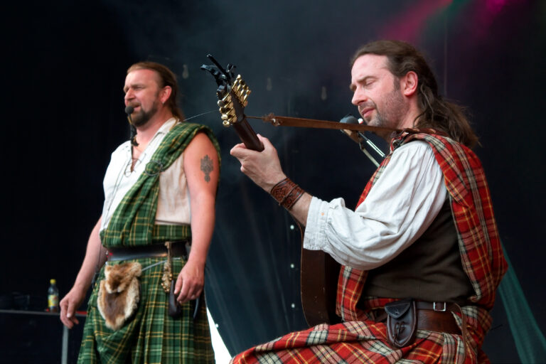 Celtic – ინდოევროპული წარმოშობის ჰანგები