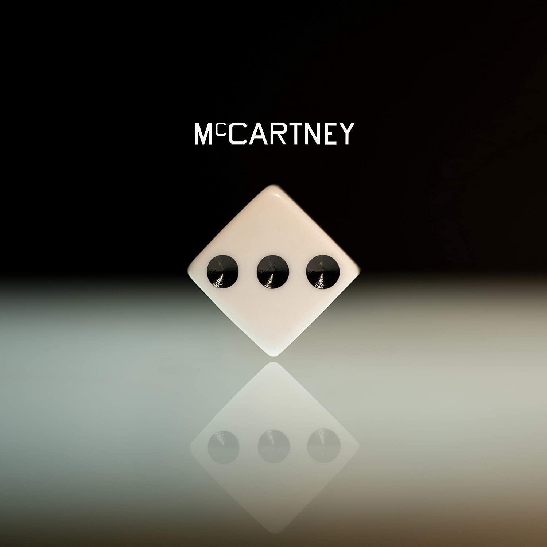 Paul McCartney ახალ ალბომს McCartney III ავრცელებს