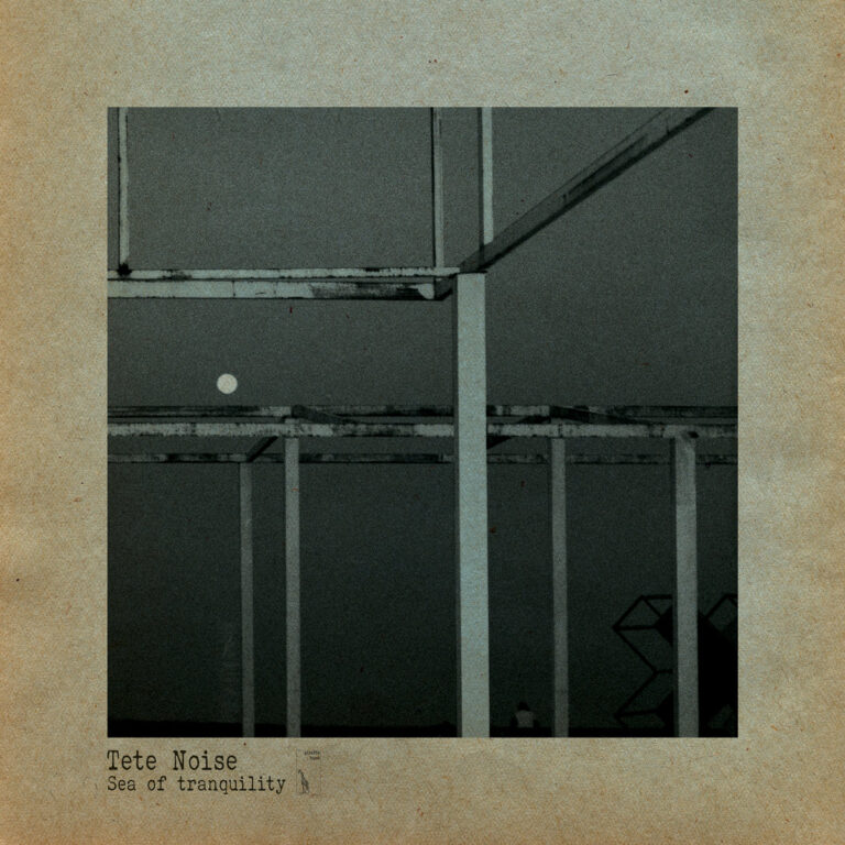 Tete Noise-ს ახალ ალბომს აქვეყნებს