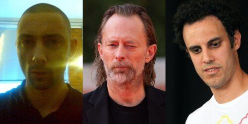 Burial, Thom Yorke და Four Tet ვინილს აქვეყნებენ