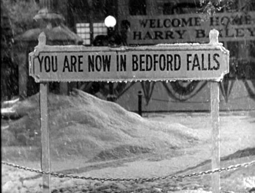Bedford Falls ახალ სიმღერას აქვეყნებს