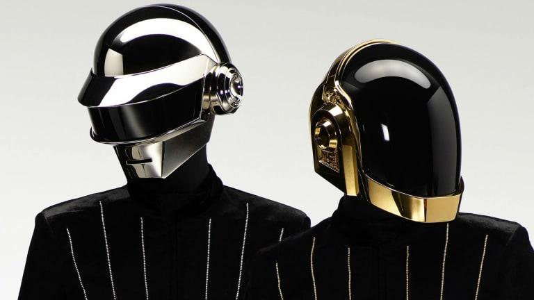 Daft Punk-ი ოფიციალურად დაიშალა