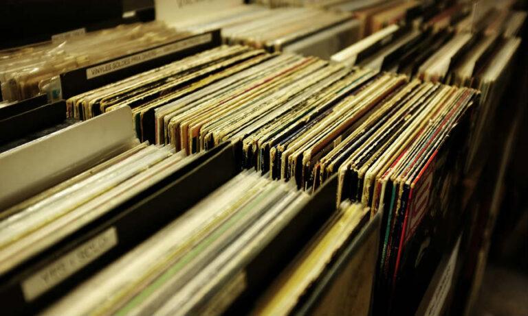 Discogs-მა წლიური ანგარიში გამოაქვეყნა
