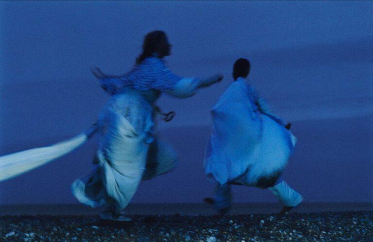 ჰელენა დილანდი და Ouri მუსიკალურ ვიდეოს აქვეყნებენ