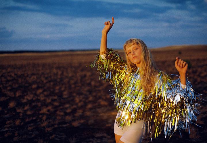 Alice Phoebe Lou-ს ახალი ალბომი – Glow