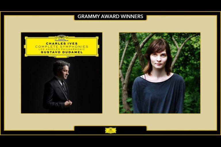 """გრემის ჯილდო """"Deutsche Grammophon""""-ის არტისტებისთვის"""