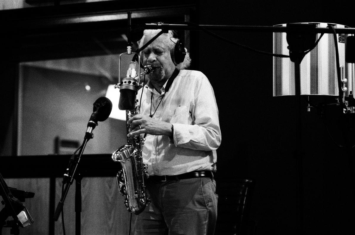 Gary Bartz-ის ახალი ალბომი ლეიბლზე – Jazz Is Dead