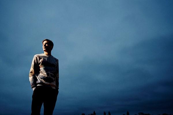 Jon Hopkins-მა ახალი EP გამოაქვეყნა